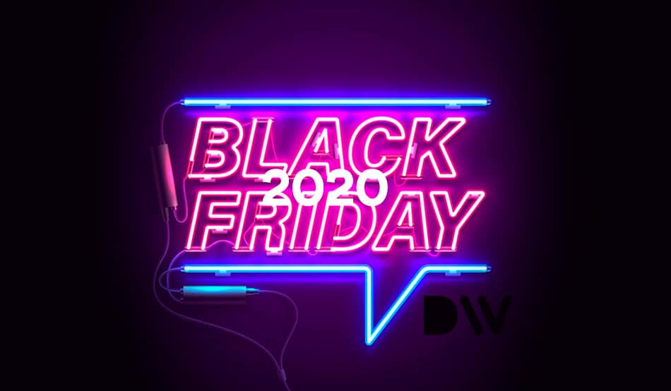 E-Commerce listo para el Black-Friday